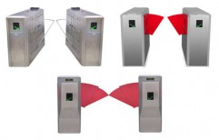 Flap Barrier Gate by Sly Enterprises