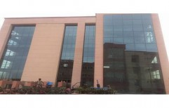 Glass Glazing Structure Services by J. B. N. Glass & Aluminium