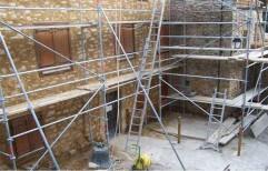 House Renovation Service by Globus Infratech