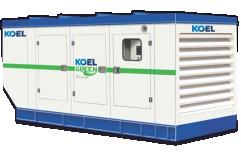 Koel Green Generator 625 KVA by J K Engineers & Traders