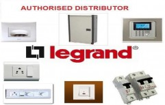 Legrands  Switch Gears by J K Engineers & Traders
