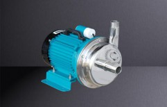 Mono Block Booster Pump by Minimax Pumps Private Limited