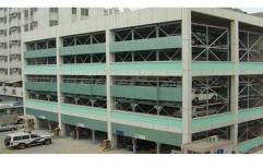 Multilevel Car Parking System by Sly Enterprises