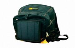 Solar Power Bag by Epsilon Automation & Solar Power