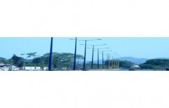 Street Light Poles by Reliable Industries Co.
