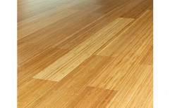 Wooden Flooring by Globus Infratech