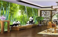 3D Painting Services by Hemant Interiors (A Unit Of Hemant UPVC Doors & Windows)
