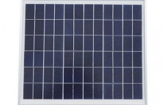 40 WP Solar PV Modules by Mehar Solar Technology Private Limited