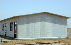 Aerocon Prefab Site by KYS Infra Developers Private Limited
