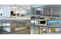 Aluminium Fabrication Service by J. B. N. Glass & Aluminium
