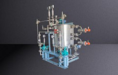 Automatic Dosing System by Minimax Pumps Private Limited