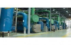 Central Chiller Plant by Royal Enterprises