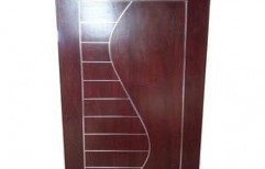 Designer Wooden Door by Unique Decor