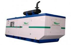 Diesel Generator by J K Engineers & Traders