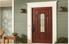 Exterior Doors by Agrawal Fabricators
