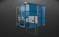 Flocculant Dosing Systems by Minimax Pumps Private Limited