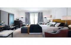 Latest Bedroom Interior Decoration Service by KK Enterprises