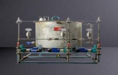 NaoH Dosing System by Minimax Pumps Private Limited