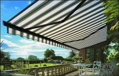 Outdoor Awnings by Creative Interiors And Roofings