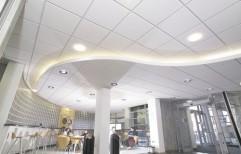 PVC False Ceiling by Sly Enterprises