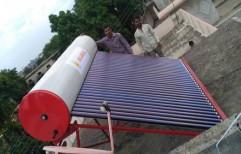 Solar Heater by Urja Saur Electronics