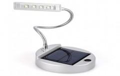 Solar Study Lamp by Solar Solution