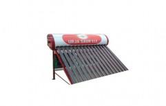 Solar Water Heater by Urja Saur Electronics
