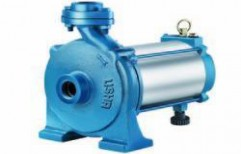 Usha Open Well Submersible Pump From 0.5HP TO 5.0 HP by Raj Traders