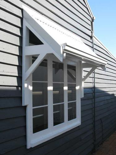 Fixed Window Awnings by Creative Interiors And Roofings