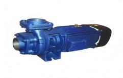 Kirloskar KDI Three Phase Monoblock Pump by S. N. Enterprises