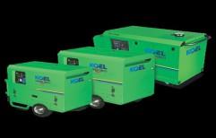 Koel Green Generator by J K Engineers & Traders
