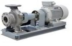 Process Pump by Maruti Enterprises