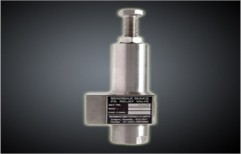 Safety Relief Valves by Minimax Pumps Private Limited