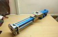 ACTIVE 360 Mtr Screw Pump, 250 M3/hr