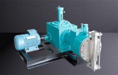 Acid Dosing Pumps by Minimax Pumps Private Limited