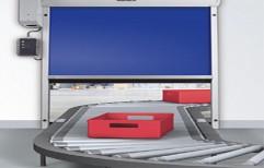 Automatic Conveyor Door by Sly Enterprises