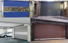 Automatic Door Maintenance Service by Sly Enterprises