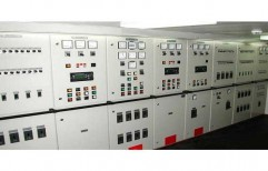 Electric Control Panels by Reliable Industries Co.