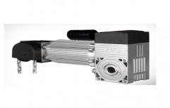 High Speed Door Motor by Sly Enterprises