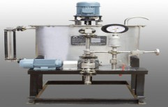 Liquid Dosing System by Minimax Pumps Private Limited