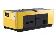 Power Generator by J K Engineers & Traders