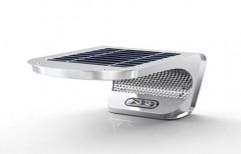Solar Garden Light by Epsilon Automation & Solar Power