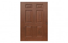 WPC Doors by ARS UPVC Doors & Windows