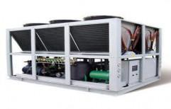 Air Cooled Chiller Plant by Royal Enterprises