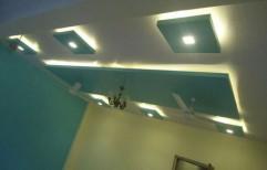 Gupsum False Ceiling by KK Enterprises