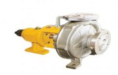 Mono Block Pump CF8M by Minimax Pumps Private Limited