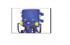 Portable Abrasive Blaster Model P7-901R by National Enterprises