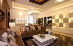 Residential Interior Designer by KK Enterprises