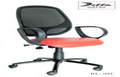 Revolving Chair by Ajariya Associates