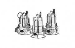 Sewage Submersible Pump by Maruti Enterprises
